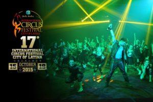 17° International Circus Festival